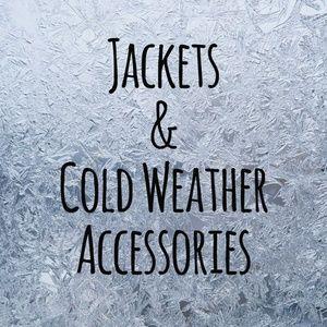 Jackets & Blazers - Jackets Section !